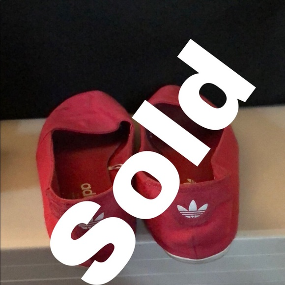 adidas Shoes - SOLD ON Ⓜ️